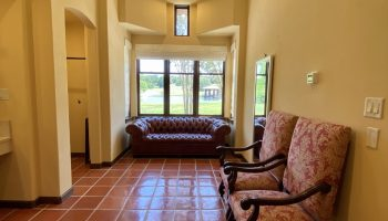 Garey House - Small Prep Suite Seating